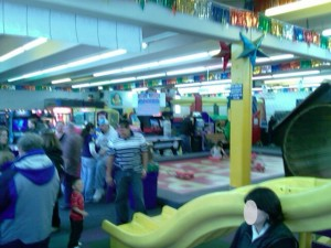 Funtastic Fun Denver Indoor Amusement Park